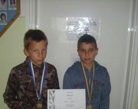 Országos mesemondó versenyen a körösszegapáti iskolások