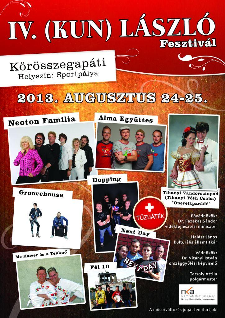 kunlaszlo 2013