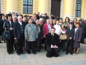 Ref pap szent Debrecen 2013