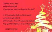 Karacsonyi meghivo 2014