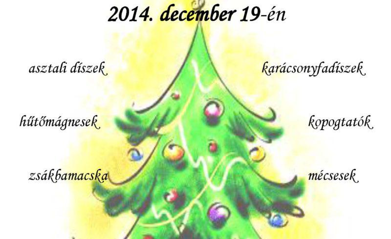 Karacsonyi v plakat 2014