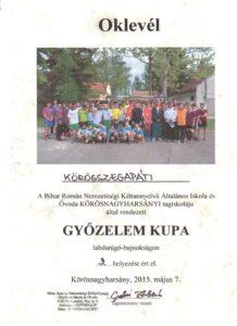 kupa Okl