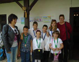 Országos Román Mesemondóverseny