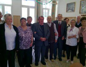 60 éves osztálytalálkozó