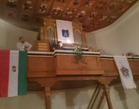 Nyári templomi hangverseny