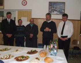 Együtt a reformátusok és az ortodox vallásúak