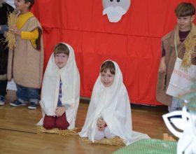 Karácsonyi készülődés Luca-napon