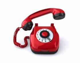 Telefonszám változások!!!