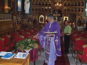 Ortodox pünkösd 2013