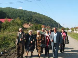 Vaskoh-i látogatás